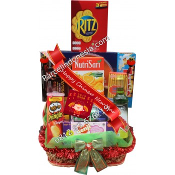 Chinese New Year Hampers 2019 Kode :M03