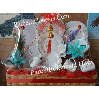 Parcel Imlek & Hampers Chinese New Year 2018 Kode: GC06