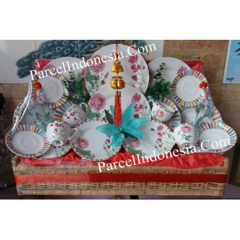 Parcel Imlek & Hampers Chinese New Year 2018 Kode: GC09