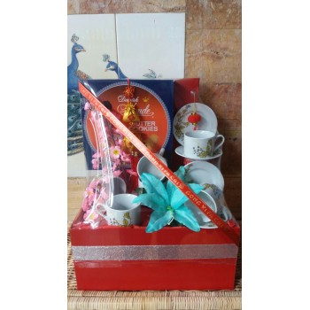 Parcel Imlek & Hampers Chinese New Year 2018 Kode: SRI01